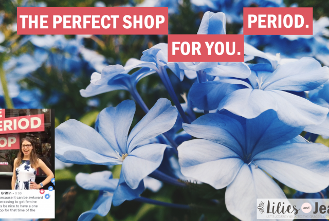 The Perfect Shop For You Period
